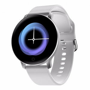 Fitness Tracker Smartwatch for Android & IOS Phones