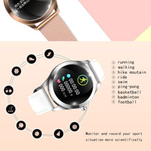 Load image into Gallery viewer, Smartwatch for Women