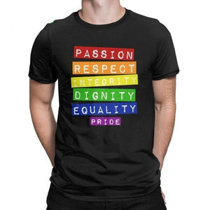 Pride Equality Shirts