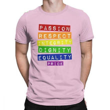 Load image into Gallery viewer, Pride Equality Shirts