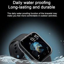 Load image into Gallery viewer, Waterproof Smartwatch