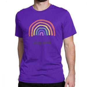 Rainbow Love Wins Shirt