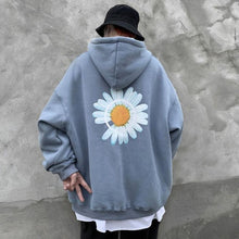 Load image into Gallery viewer, Loose Harajuku Thicken Warm Coat Hoodies