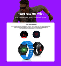 Load image into Gallery viewer, Health Smart Phone Watch with Sim Card 5G & GPS Features