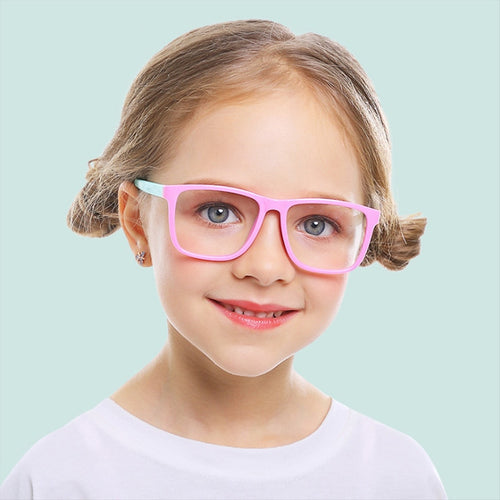 Girl Kids Computer Glasses