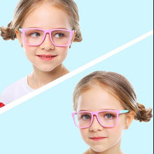 Load image into Gallery viewer, Girl Kids Computer Glasses