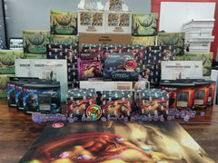 Commander Legends, Yu-Gi-Oh!, DnD, and More all this week at Dice Addiction.