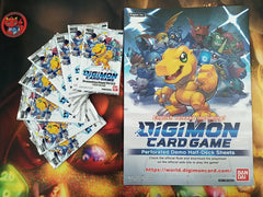 Digimon Promotion