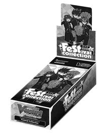 V Special Series 05: Festival Collection Booster Box | Dice Addiction LLC