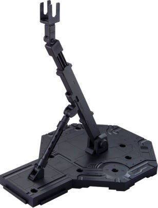 Action Base 1/100 Black | Dice Addiction LLC