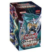 Yu-Gi-Oh Dragons of Legend: The Complete Series Booster | Dice Addiction LLC