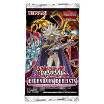 Yu-Gi-Oh Legendary Duelists: Rage of Ra Booster pack | Dice Addiction LLC