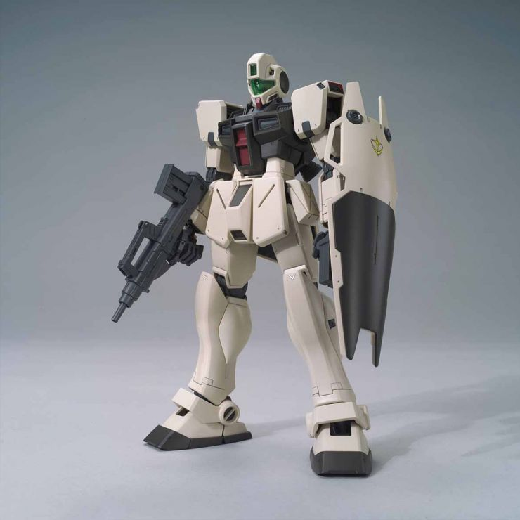 MG 1/100 GM Command (Colony Type) | Dice Addiction LLC