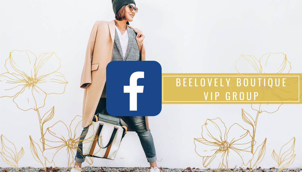 BeeLovely Boutique VIP Group