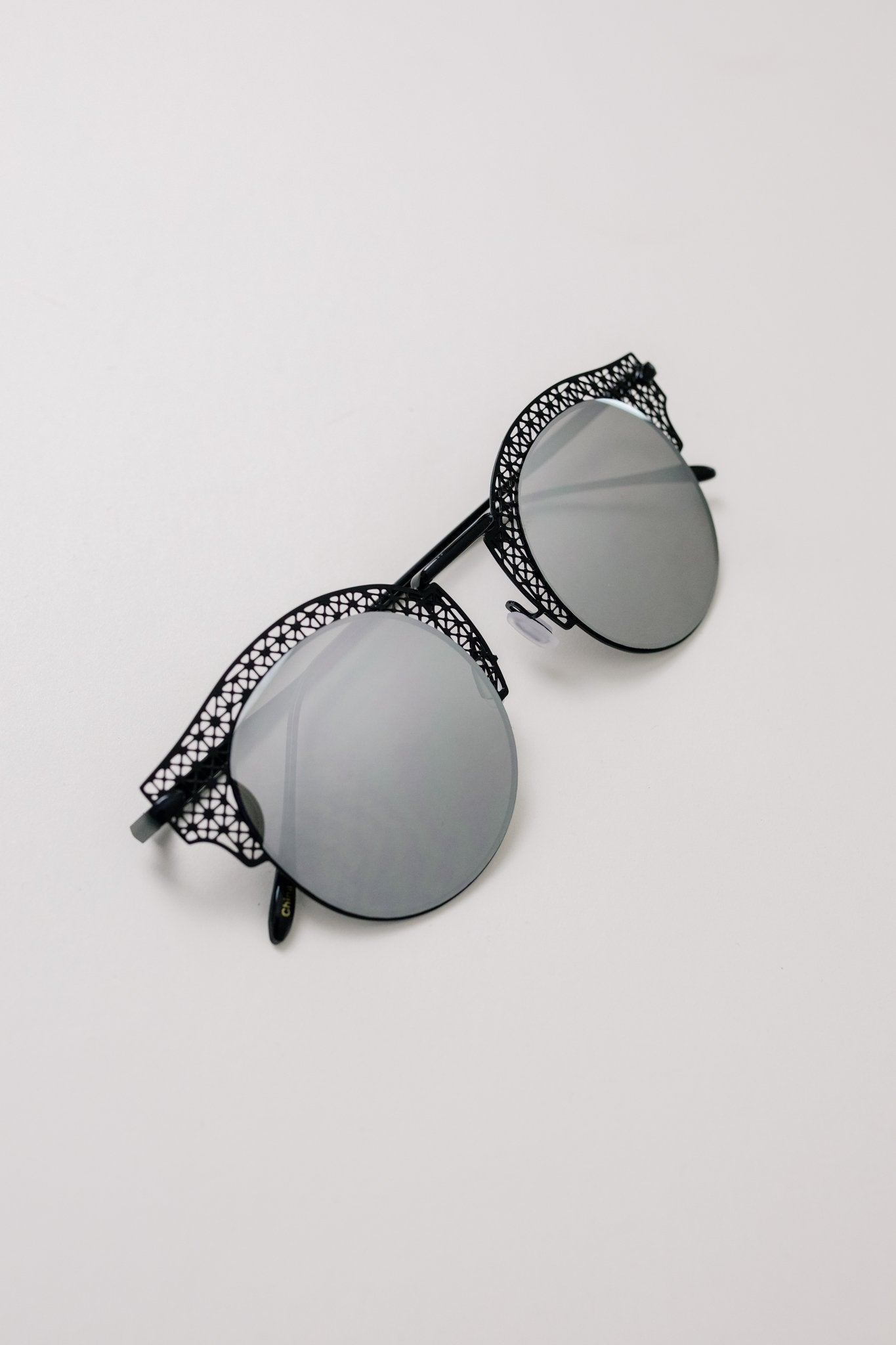 Lattice Worship The Sun Shades - BeeLovely Boutique