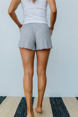 Incognito Lounge Shorts - BeeLovely Boutique