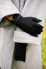 Modern Classic Gloves