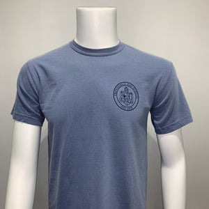 Comfort Color Tee - Seal