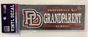 Decal - Grandparent