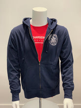 Load image into Gallery viewer, Fundamental Fleece Zip Hood