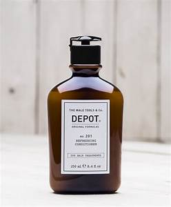 DEPOT  201 Refreshing Conditioner