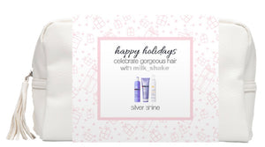 milk_shake trio holiday hair care set