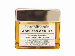bareMinerals Ageless Genius Eye Cream (skin)