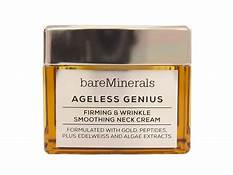 bareMinerals Ageless Genius Firming Neck Cream (skin)