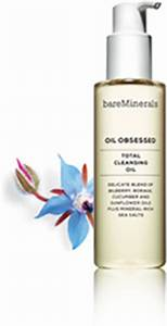 bareMinerals Oil Obsessed Cleanser (Skin)