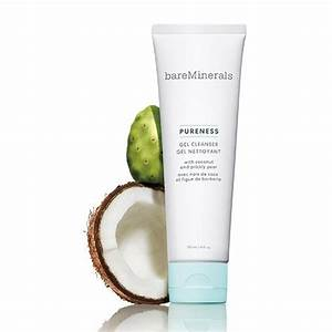bareMinerals Pureness Clay Cleanser (skin)