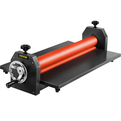 1000mm Manual Cold Laminator Laminating Machine Roller Calligraphy And Painting