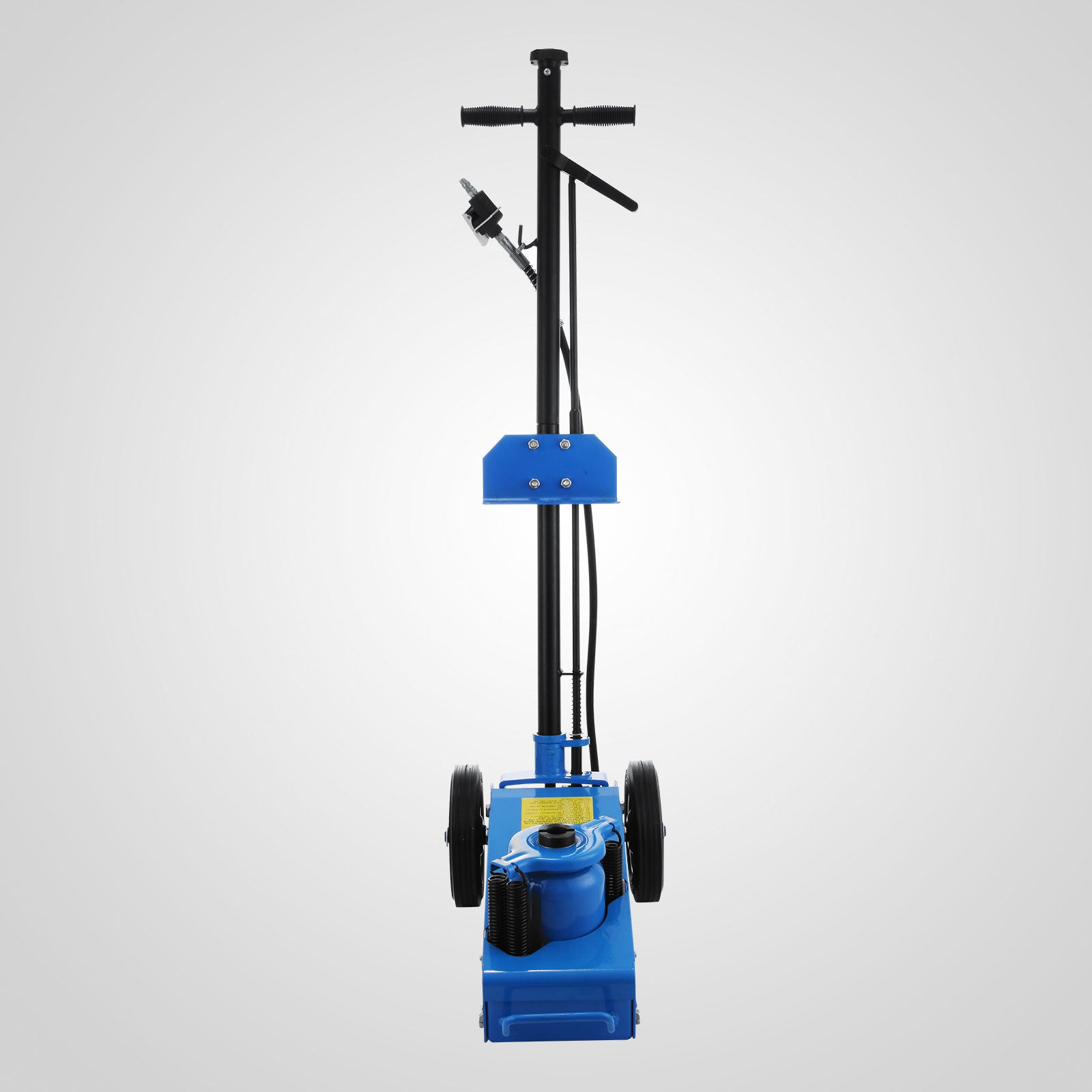 22 Ton Air/hydraulic Floor Jack - Car Truck Suv Trolley