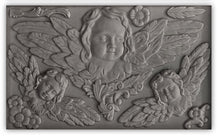 Load image into Gallery viewer, IOD - Iron Orchid Designs - Silicone Decor Mould - Cherubs - Angels
