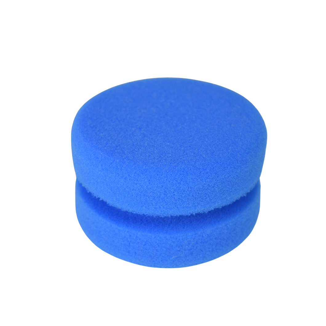 Dixie Belle Blue Gator Hide Sponge