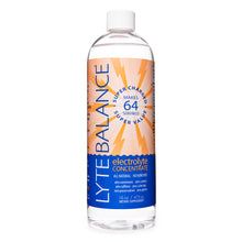 Load image into Gallery viewer, Lyte Balance Electrolyte Concentrate - 16 oz