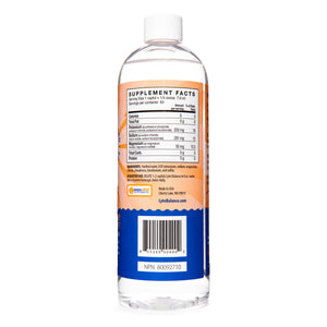Lyte Balance Electrolyte Concentrate - 16 oz Case of 12  - save 15%!