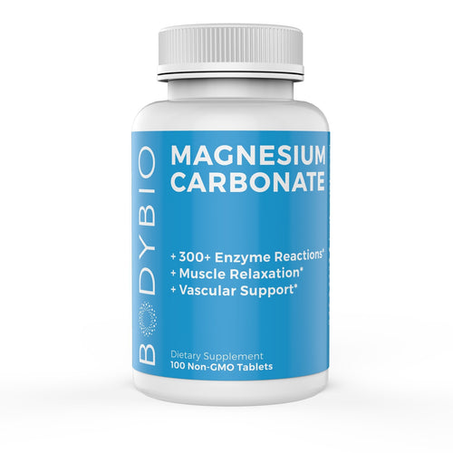Smell n' Score Magnesium