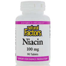 Load image into Gallery viewer, Niacin