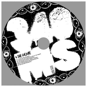 340 MS - 4 THE CULTURE - COLLECTOR (Version CD)