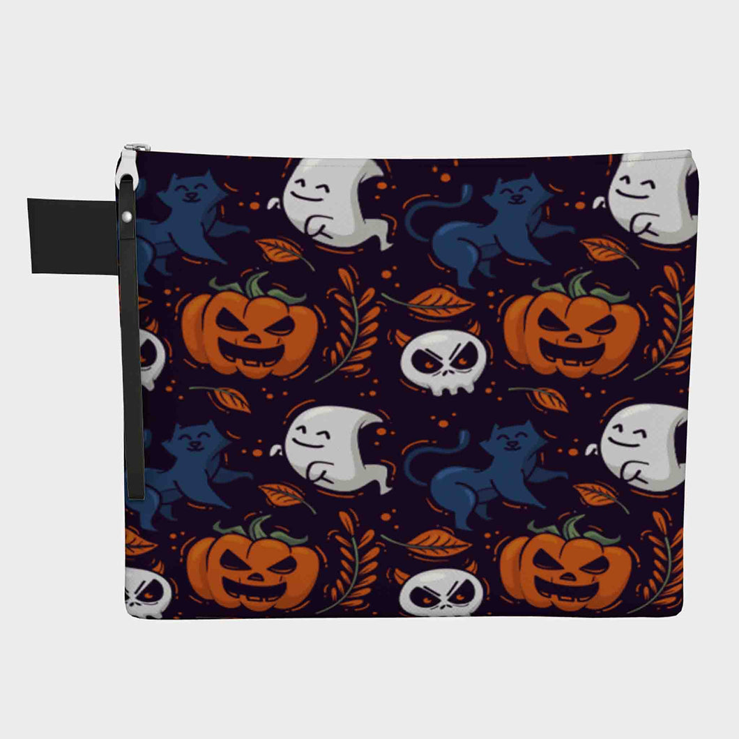 Halloween Project Bag