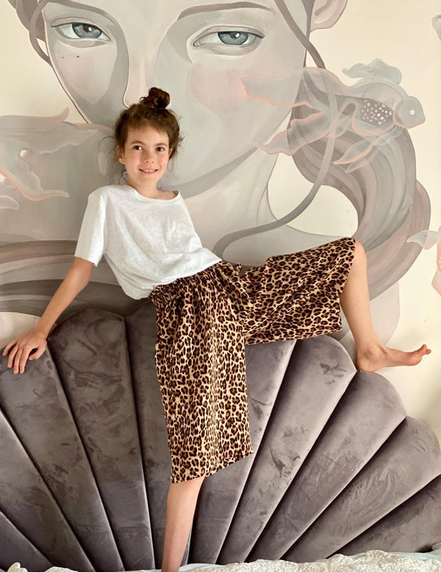 Zorra jungle pants