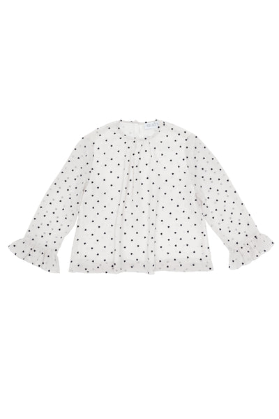 Innocent Heart Blouse