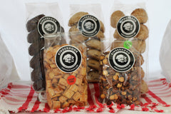 SOCIAL SNACKING Snack Pack
