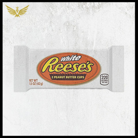 Reeses White 2 Peanut Butter Cups UK