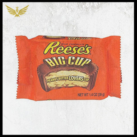 Reeses Big Cup - Peanut Butter Lovers Cup