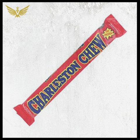 Tootsie Roll - Charleston Chew Strawberry