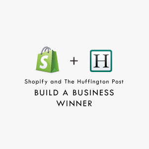 POLAR Pen build a business winner, Shopify and Huffington post
