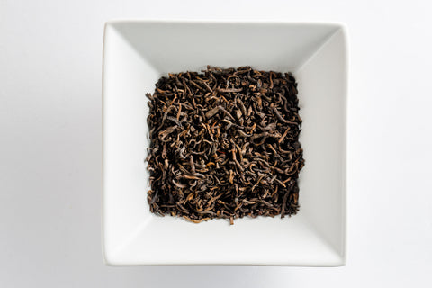 Bold & Beautiful Pu-Erh