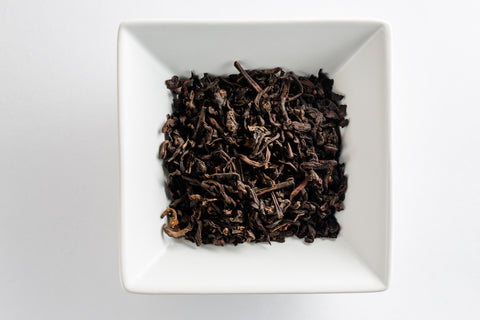 Rock & Roll Pu-Erh