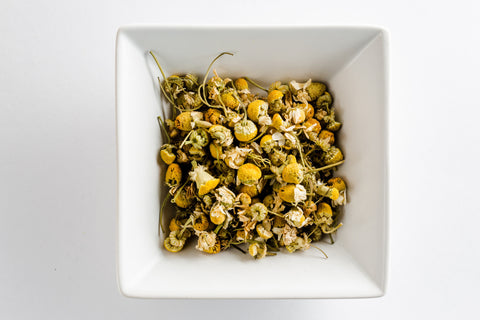 Chill & Relax Chamomile